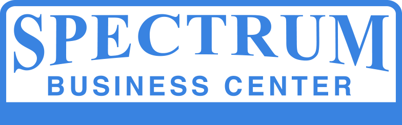 Spectrum Business Center Logo